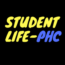 Student Life-PHC logo