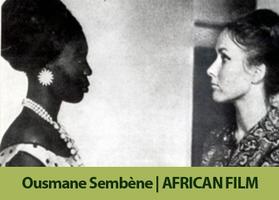 Ousmane Sembène (2)
