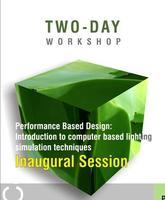 TWO-DAY WORKSHOPPerformance Based Design
