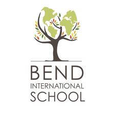 Bend International School logo