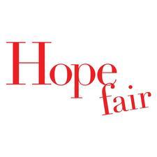 The Hope Fair logo