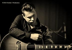 JOHNNY CASH Tribute JOHNNY KINNAIRD from Bway's Million...
