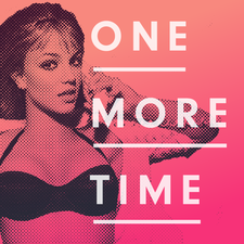 One More Time Party logo