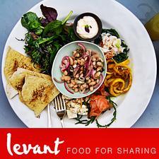 Levant logo