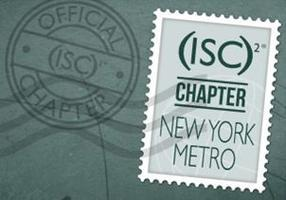 (ISC)2 New York Metro October 2013 Meeting - Cyber...