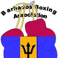 Barbados Boxing Association logo