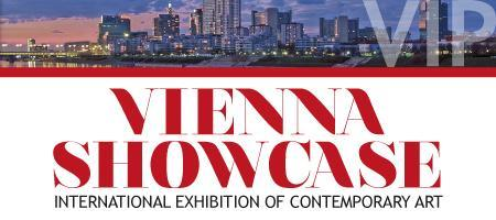 Vienna Showcase internationale Kunstausstellung -...