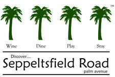 Seppeltsfield Road Business Alliance logo
