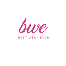 The Best Week Ever logo