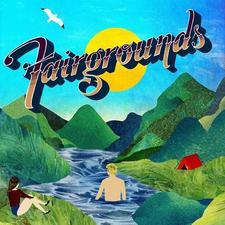 Fairgrounds Festival Shuttles logo