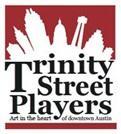 Trinity Street Players logo