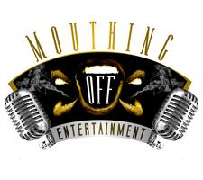 Mouthing Off Ent  logo