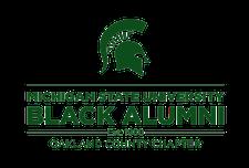 Michigan State University Black Alumni Oakland County Chapter logo