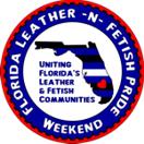 Florida Leather & Fetish Pride, Inc. logo