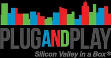 Plug and Play Tech Center logo