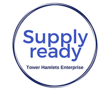 Supply Ready logo