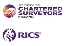 The Society of Chartered Surveyors Ireland logo