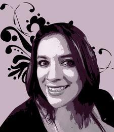 Tamara Comstock logo