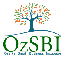 Ozarks Small Business Incubator logo
