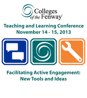 COF Teaching and Learning Conference 2013