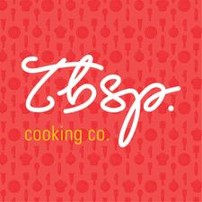 Tablespoon Cooking Co.  logo