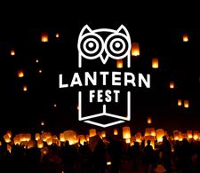 The Lantern Fest logo