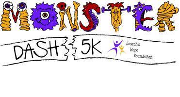 Joseph's Hope Foundation - Monster Dash 2013
