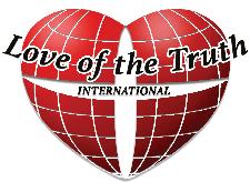 Love of the Truth International logo