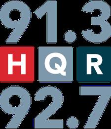WHQR 91.3fm Public Radio logo