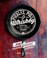 John Currence Pickles, Pigs & Whiskey Book Tour Event