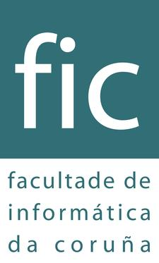 Facultade de Informatica logo
