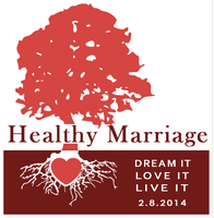 2014 Dream It, Love It, Live It Marriage Conference