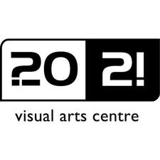 20-21 Visual Arts Centre logo