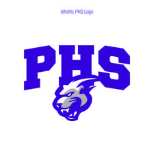 R.L. Paschal High School logo