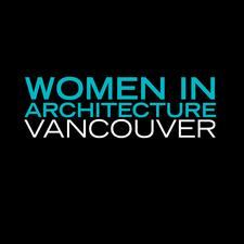 WOMEN IN ARCHITECTURE - Vancouver logo