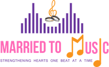 Married to Music Inc logo