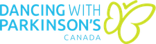 Dancing with Parkinson's Canada logo