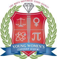 Young Women's Leadership Academy logo
