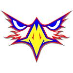 Amon Carter-Riverside High School logo