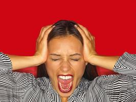 Releasing the Poison of Anger | Anger Management