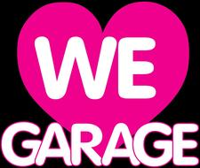 WE LOVE GARAGE Events  logo