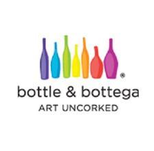 Bottle & Bottega South Loop logo