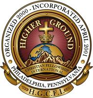 Higher Ground Holy Convocation 2013