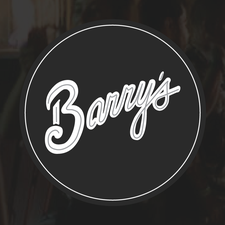 Barry's Bar and Grill logo