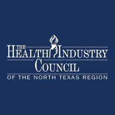 The Health Industry Council of North Texas  logo