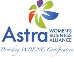 Meet Astra WBENC @ The Federal Reserve Bank of San...
