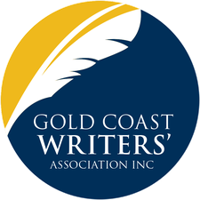 Gold Coast Writers' Association logo