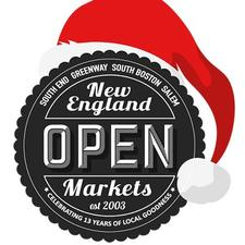 New England Open Markets logo