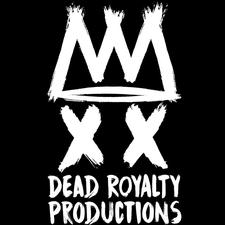 Dead Royalty Productions logo