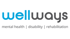 Wellways Australia logo